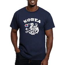 Korea Dragon T