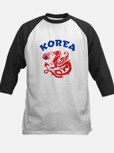 Korea Dragon Tee
