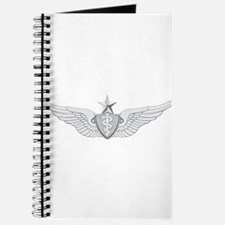 Senior Flight Surgeon Journal