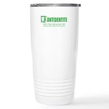 Antidentite kramer Travel Mug