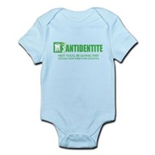 Antidentite kramer Infant Bodysuit