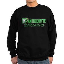 Antidentite kramer Sweatshirt