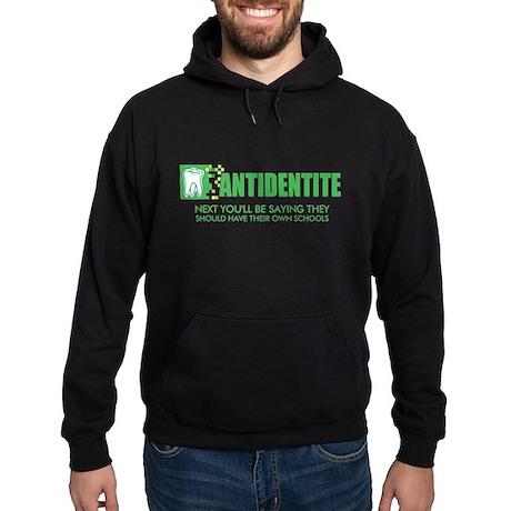 Antidentite kramer Hoodie (dark)