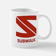 Daybreakers Subwalk Vampires Mug