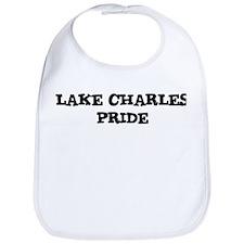 Lake Charles Pride Bib