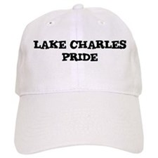 Lake Charles Pride Baseball Cap