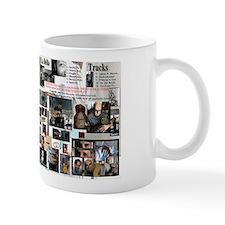 Unique 11 oz. Mug