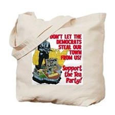 $19.99 Support the Tea Party! Tote Bag
