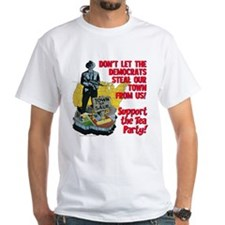 $19.99 Support the Tea Party! Shirt