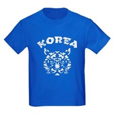 Korea Tiger T