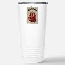 Captain 2 Travel Mug