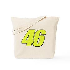 VR 46 Tote Bag