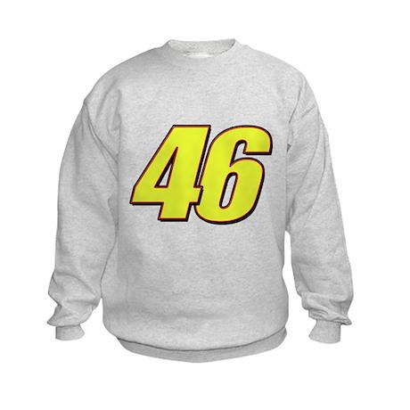 VR 46 Redline Kids Sweatshirt