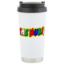 VR 46 Nurse 2 Travel Mug