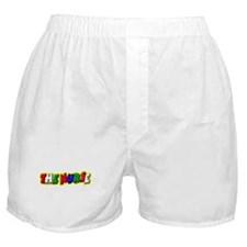 VR 46 Nurse 2 Boxer Shorts