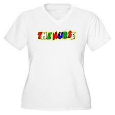 VR Nurse 4 T-Shirt