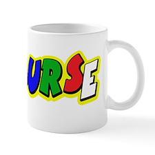 VR Nurse 4 Mug