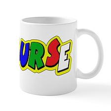VR Nurse 5 Mug