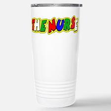 VR Nurse 5 Travel Mug