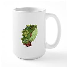 Large Dagon Mug