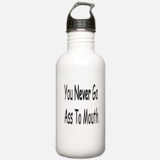 Ass To Mouth Water Bottle