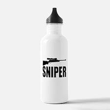 Sniper Water Bottle