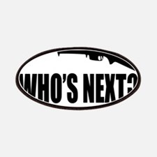 Who's Next? Patches
