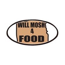Will Mosh 4 Food Patches