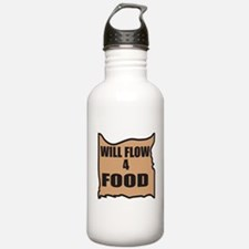 Will Flow 4 Food Water Bottle