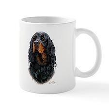 Gordon Setter Small Mug