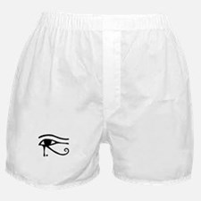 Eye of Horus (Simple) Boxer Shorts