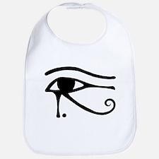 Eye of Horus (Simple) Bib