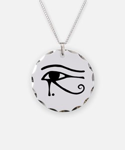 Eye of Horus (Simple) Necklace