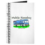 Mobile Home Boy Journal