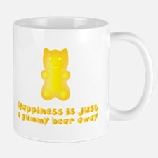 I Love Gummy Bears Mug
