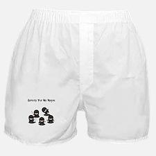 Strictly Ninjas Boxer Shorts