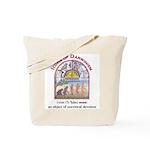 ID Icons Tote Bag