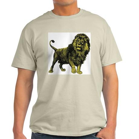 Not Safe Ash Grey T-Shirt