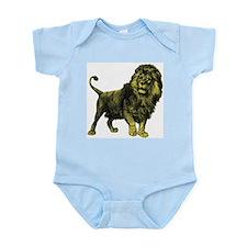Not Safe Infant Creeper