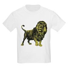 Not Safe Kids T-Shirt