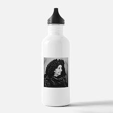 Unique Iconoclast Water Bottle