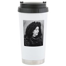 Cool Iconoclast Travel Mug