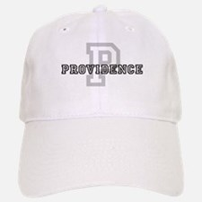 Letter P: Providence Baseball Baseball Cap