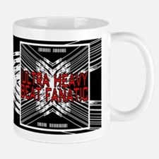 Ultra Heavy Beat Fanatic Mug