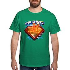 Super Chef Power! T-Shirt