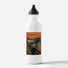 Unique Munch Water Bottle
