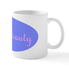 Vegan Beauty Mug