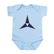 III Corps Infant Bodysuit
