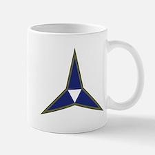 III Corps Small Small Mug