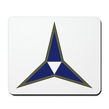III Corps Mousepad
